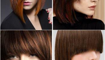 Une coupe de cheveux reste dans la tendance pour 2019 (221 photos)