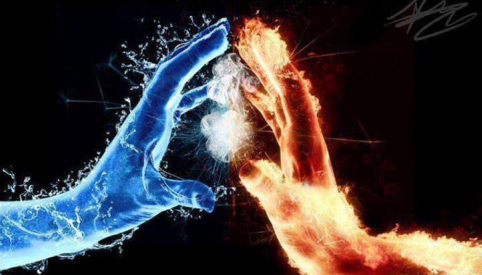 Compatibilité signe Scorpion + Lion amoureux et amitié