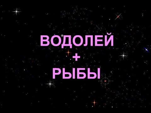 Compatibilité signe Aquarius + Poissons dans l'amour et l'amitié