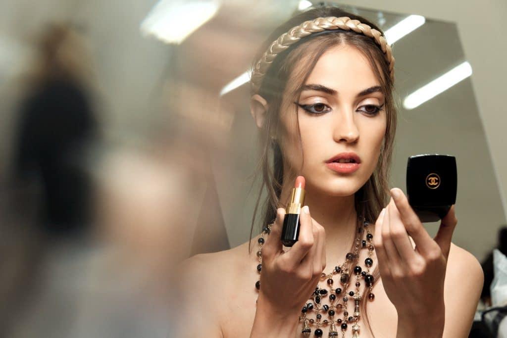Maquillage automne 2019: tendances, collections, idées mode (109 photos)