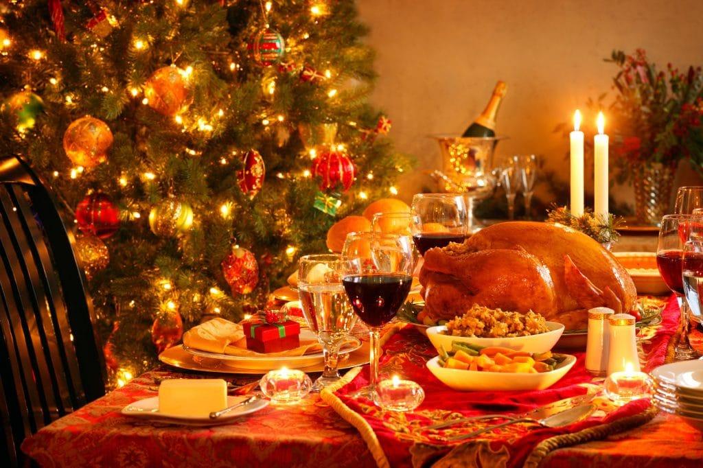 Meilleures recettes de Nouvel An: entrées, salades, plats chauds (étape par étape)