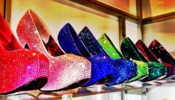 Quelles chaussures porter avec des jupes? (54 photos)