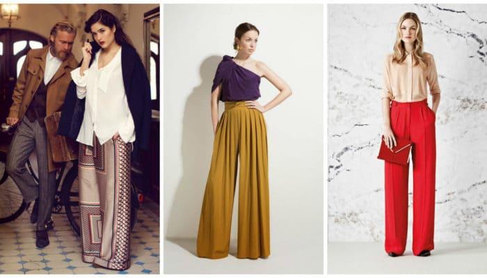 Comment porter un pantalon large? (50 photos)