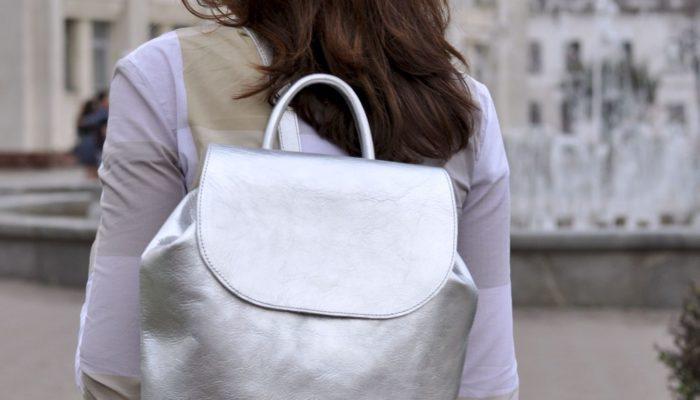 Comment porter le sac à dos d'une femme (52 photos)