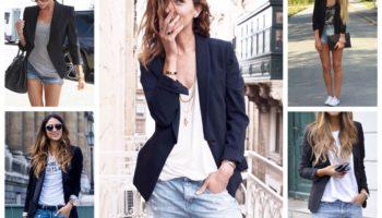 Comment porter une veste et une veste (50 photos)