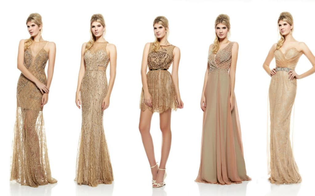 Comment porter une robe: courte, midi et longue, tous les styles et toutes les couleurs. Le guide complet (280 photos)