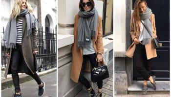 Comment porter un manteau: choix du modèle et de la couleur, guide de style
