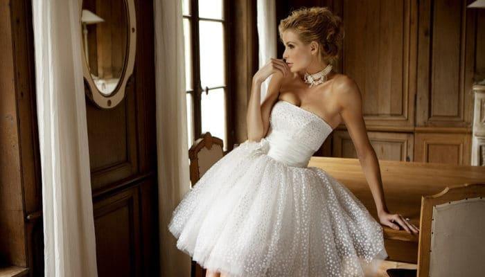 55 robes de mariée superbes