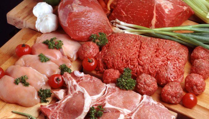 Comment remplacer la viande - 7 produits universels