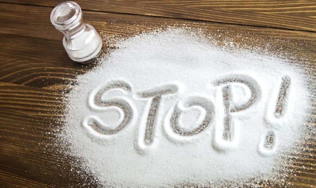 Quel est le meilleur sel: top 5 différents types