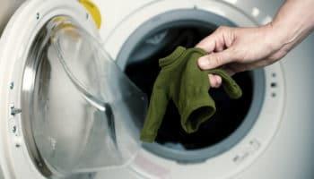 Comment étirer une chose rétrécie après le lavage?