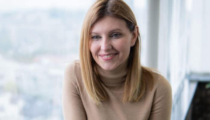 Faits et détails intéressants sur la première dame d'Ukraine Elena Zelenskaya