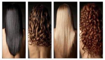 Comment choisir un shampooing par type de cheveux