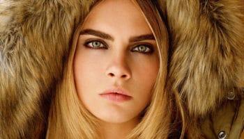 Les tendances de la mode des sourcils en 2019 (45 photos)