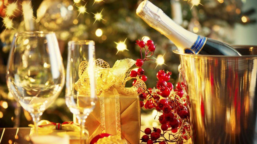 Tout sur les vacances: Old New Year!