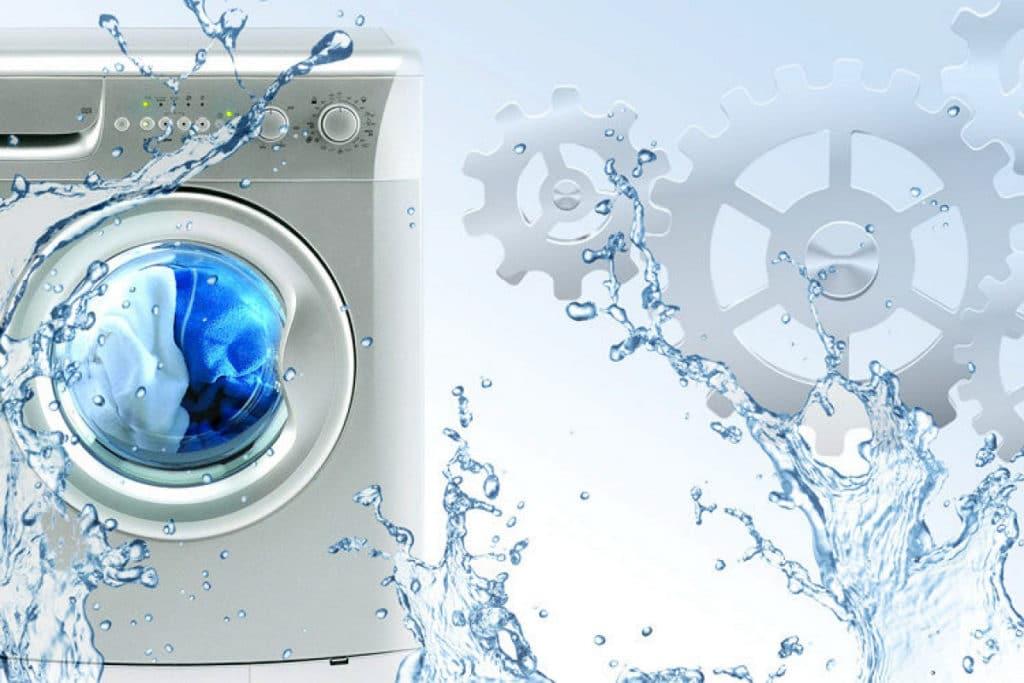 Comment nettoyer la machine à laver de la saleté et des odeurs