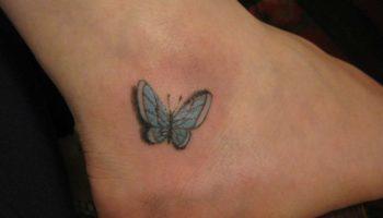 Petits tatouages féminins - idées intéressantes! (74 photos)