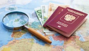 Pays sans visa pour les Russes en 2019-2020