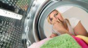 Comment se débarrasser des mauvaises odeurs dans une machine à laver?