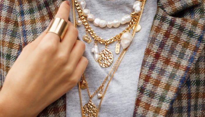 Bijoux de mode 2020 (51 photos)